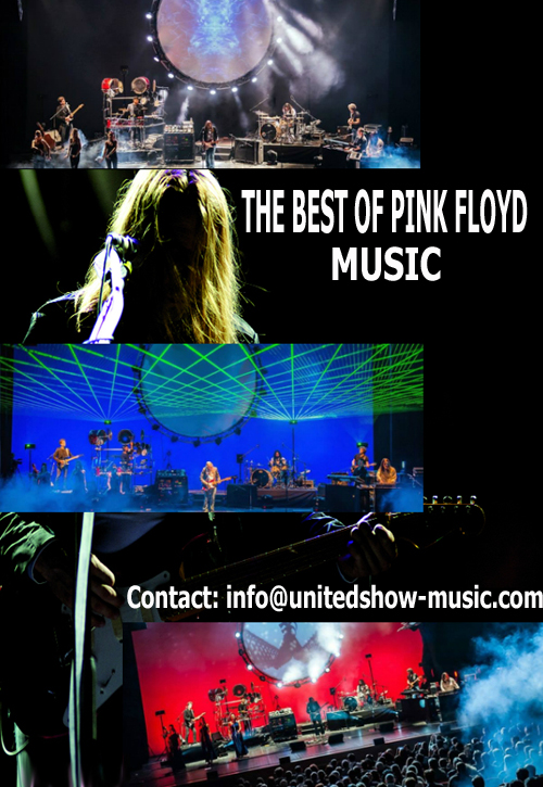 Pink Floyd Tribute Show